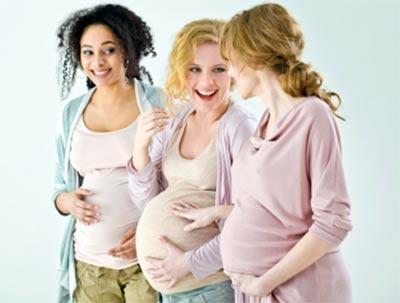 симбтомы беременности